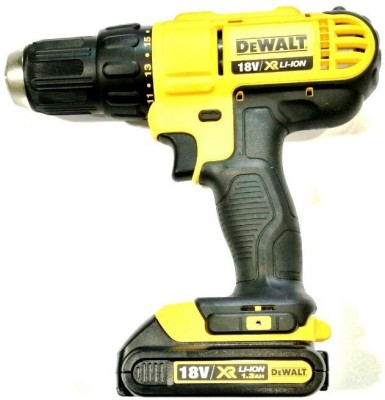 Dewalt DCD771C2 Hammer Drill
