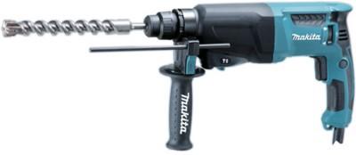 Makita HR2610 Rotary Hammer Drill