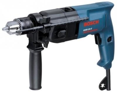 Bosch GSB 20-2RE PRO Impact Driver