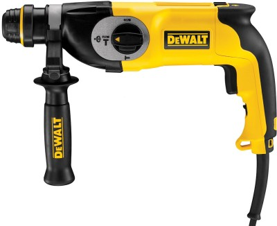 Dewalt D25123K Hammer Drill(26 mm Chuck Size)