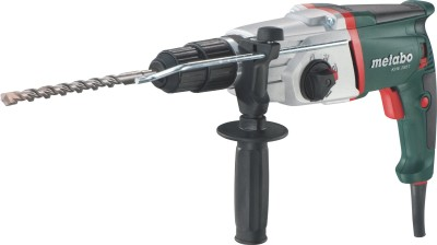Metabo 28mm Combination-Khe 2851 CUMIMETCH03 Rotary Hammer Drill(28 mm Chuck Size)