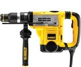 Dewalt D25601K Hammer Drill (45 mm Chuck...
