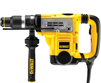 Dewalt D25601K Hammer Drill