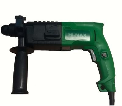 Himax IC-072 Hammer Drill(22 mm Chuck Size, 500 W) at flipkart