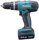 Makita HP347DWE Hammer Drill (25 mm Chuc...