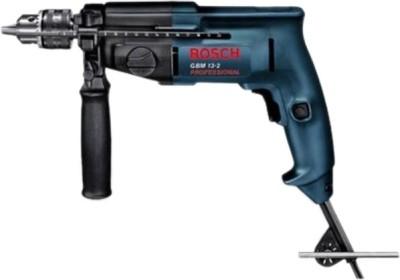Bosch GBM 13-2 Rotary Hammer Drill(13 mm Chuck Size, 285 W)