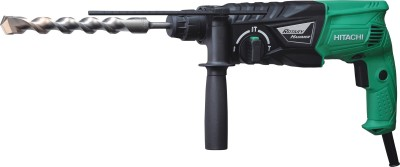 Hitachi DH24PH Rotary Hammer Drill