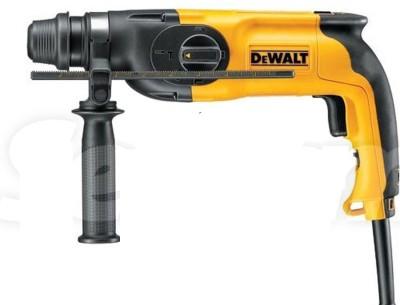 Dewalt D25103K Hammer Drill