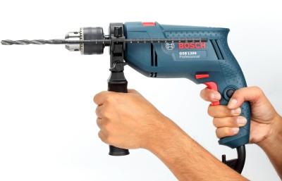 Bosch GSB 1300 Impact Driver(13 mm Chuck Size)