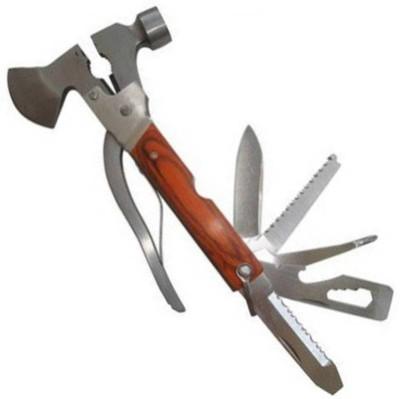AdorroBella Multi utility 6 in 1 ef 1 Speciality Hammer(0.4 kg)