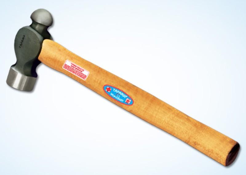 Taparia 500 G Ball Peen Hammer(0.71 kg)