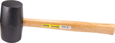 Stanley-57-528-Rubber-Mallet