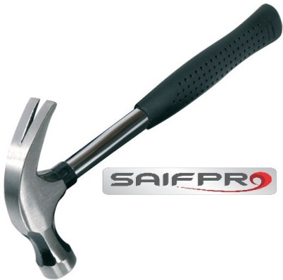 SAIFPRO SPCL250 Curved Claw Hammer(0.2 kg)