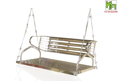Kamlesh Zula House Stainless Steel Swing