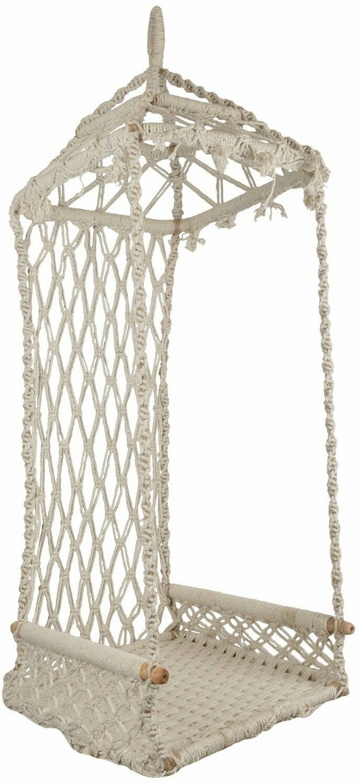 View Curio Centre Cotton Swing(White) Furniture (Curio Centre)