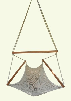 Royallyrelax Cotton Swing(White)