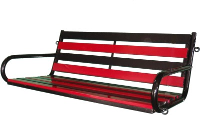 kaushalendra COTING SEAT Iron Swing