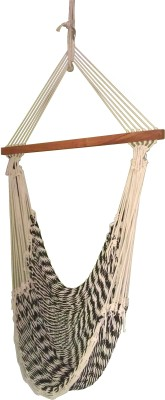 Royallyrelax Mexican Cotton Hammock(Black)