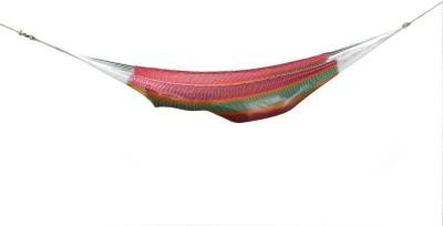 Royallyrelax Mexican Multicolor Cotton Hammock(Multicolor)