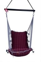 Kkriya Home Decor Regular Cotton Swing(Multicolor)
