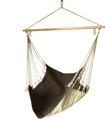 Slack Jack Polyester, Steel, Wooden Swing