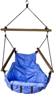 Slack Jack Nylon, Wooden Swing