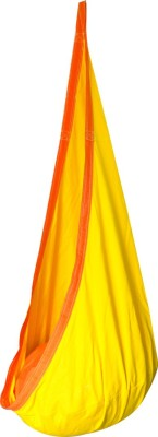 Slack Jack Cotton, Polyester, Steel Swing(Multicolor)