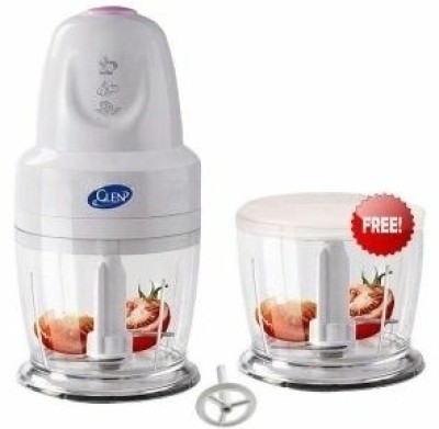 GLEN GL 4043 Plus 250 W Hand Blender(White)