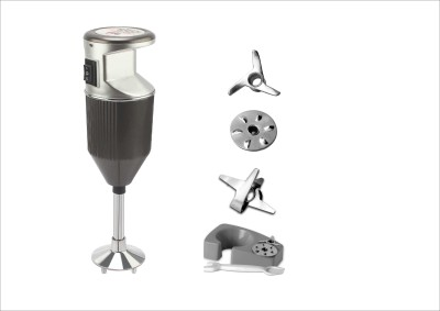 Kingstar Bmw Grey 150 W Hand Blender(Black)