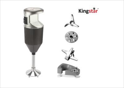 Kingstar Bmw Grey 150 W Hand Blender