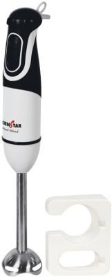 Kenstar Royal Blend KHR60W1B-CXF 600W Hand Blender