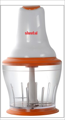 Sheetal 200W Hand Chopper