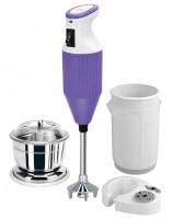 Jaipan Jaipan 200-Watts 200 W Hand Blender(Purple)