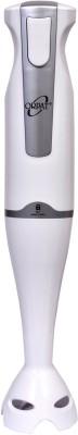 Orpat HHB-157 WOB 250 W Hand Blender(Silver, White)