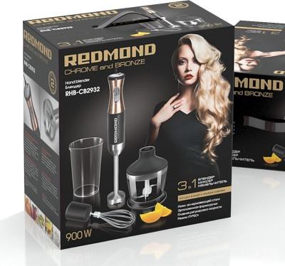 Redmond RHB-CB2932 Hand Blender