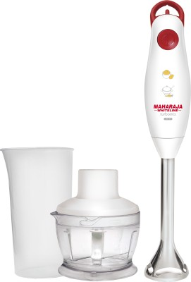 Maharaja Whiteline Turbomix king HB 103 350 W Hand Blender