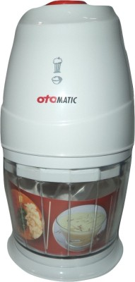 Otomatic Flyride 250W Chopper Blender