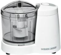 Black & Decker SC350 120 W Hand Blender(White)