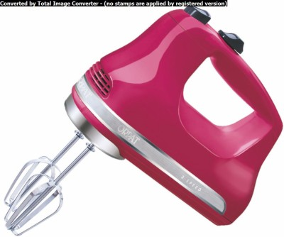 Orpat Ohm-217 Voilet 200 W Hand Blender