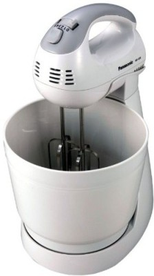 Panasonic MK-GB 13-Litre Stand 200 w Hand Blender(White, Grey)