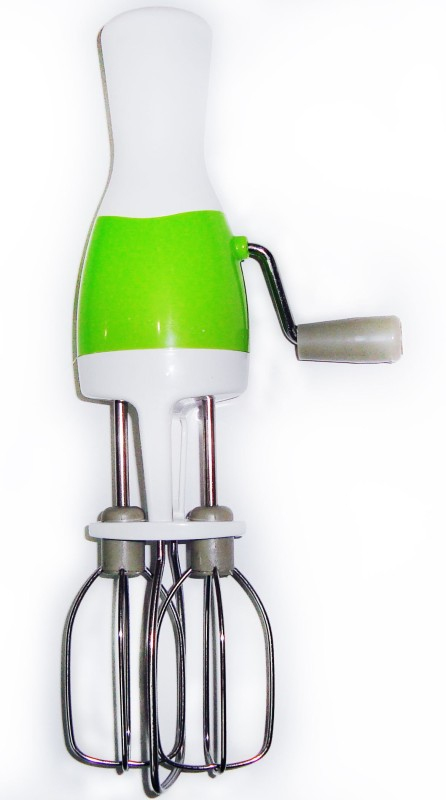 Sahibuy Ganesh Hand Blender (Green) Green Kitchen Tool Set