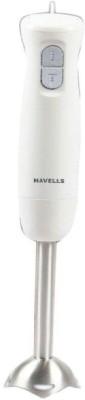Havells GHFHBBFW025 250 W Hand Blender(White)