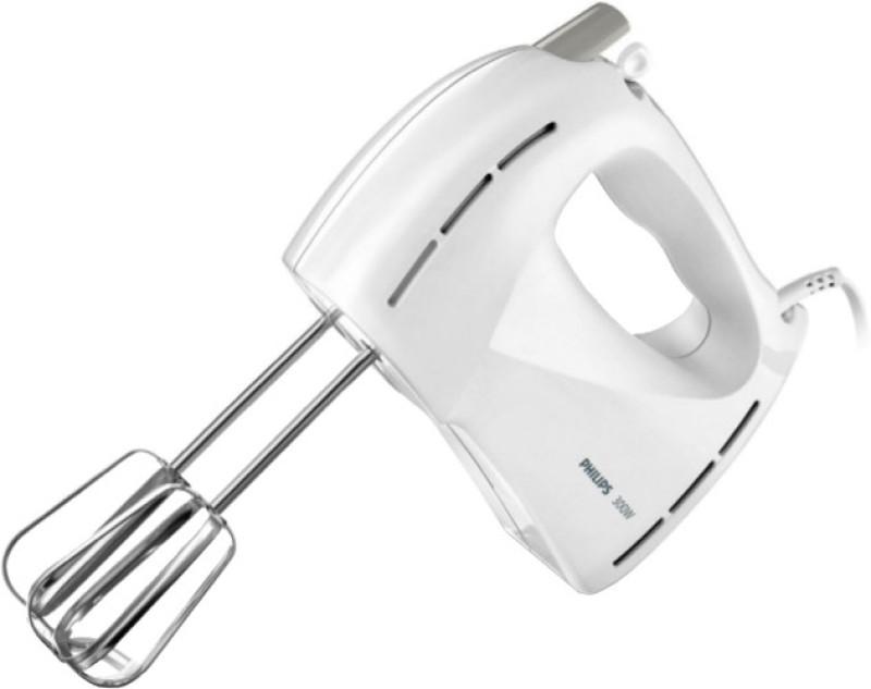 Philips HR 1459/00 300 W Hand Blender(White)
