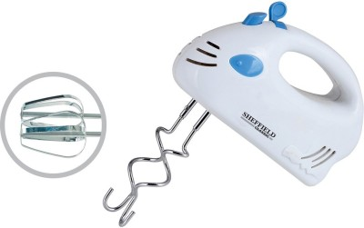 Sheffield Classic SH 1006 150 W Hand Blender(White)