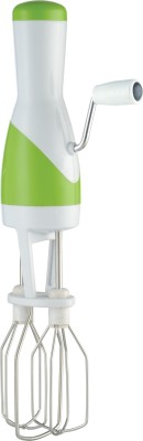 Capital Kitchenware CK-215 0 W Hand Blender(Green)