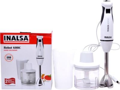 Inalsa HBR600 600 W Hand Blender