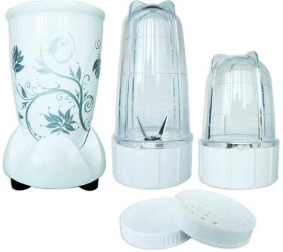 Shrih SH - 0635 400 W Hand Blender(White)