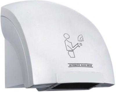 Kitsch ABS White Crescent Hi Speed Hand Dryer Machine