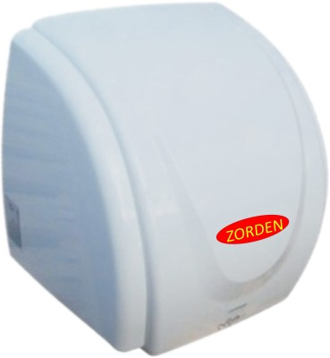 ZORDEN KV-887 Automatic ABS Plastic Hand Dryer Machine