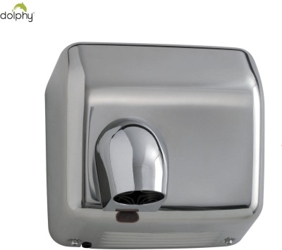 Dolphy Stainless Steel Automatic Hand Dr...